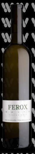 Ferox Estate Winery Ferox White