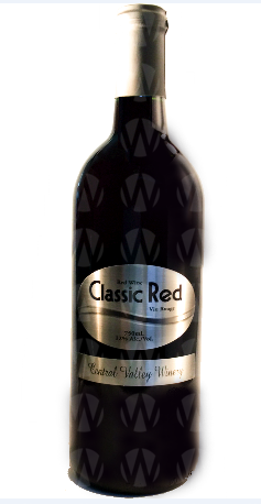 Central Valley Winery Classic Red