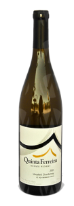 Quinta Ferreira Estate Winery Unoaked Chardonnay