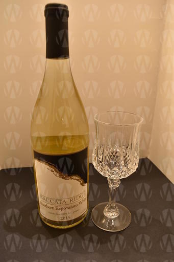 Baccata Ridge Winery Northern Expressions White