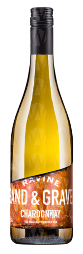Ravine Vineyard Estate Winery Sand & Gravel Chardonnay