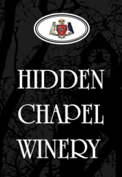Hidden Chapel Winery Logo
