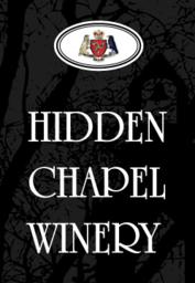 Hidden Chapel Winery Logo