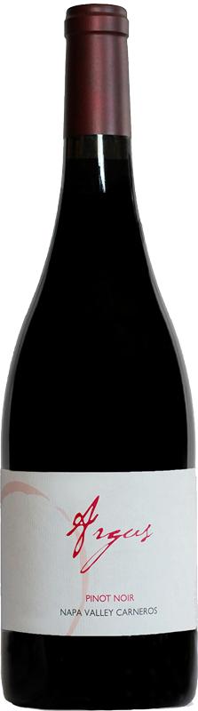 Sleeping Giant Argus Pinot Noir Bottle Preview