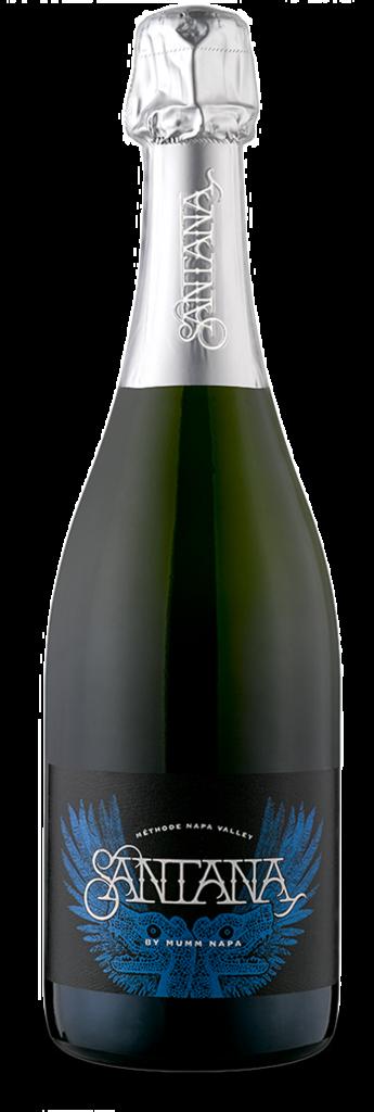 Santana Brut Bottle
