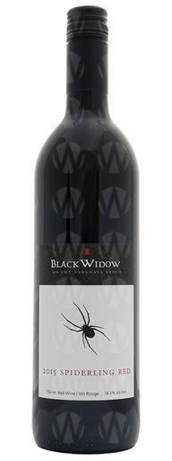Black Widow Winery Spiderling