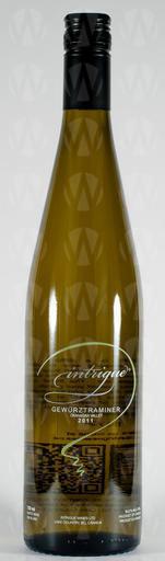 Intrigue Wines Gewurztraminer