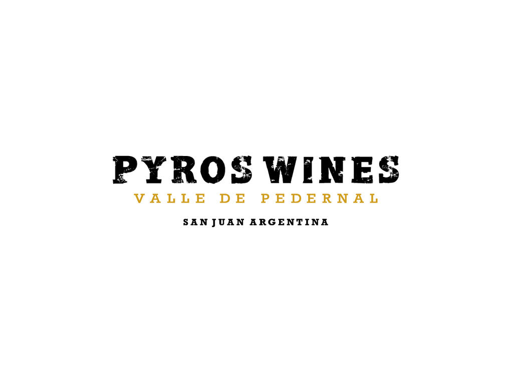 Pyros Winery Logo