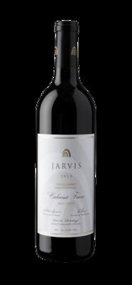 Jarvis Estate Cabernet Franc Bottle Preview