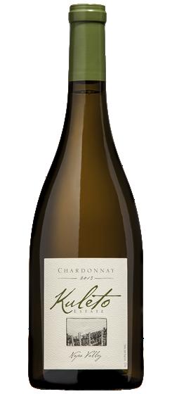 Kuleto Estate Estate Chardonnay Bottle Preview