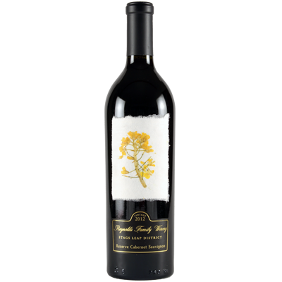 Reynolds Family Winery Cabernet Sauvignon Reserve Bottle Preview