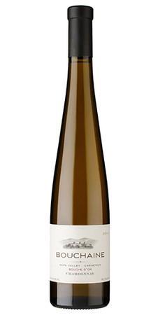 Bouchaine Vineyards Bouchaine Bouche d'Or Late Harvest Chardonnay Bottle Preview