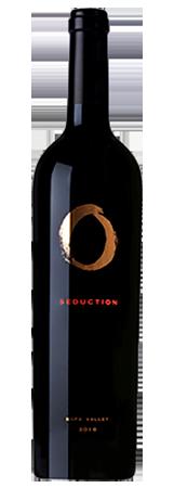 O'Brien Estate Seduction Bottle Preview