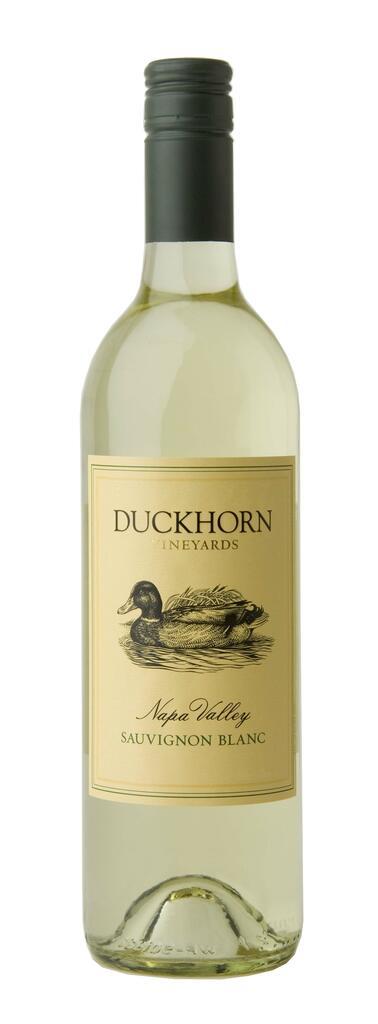 Duckhorn Vineyards Napa Valley Sauvignon Blanc Bottle Preview
