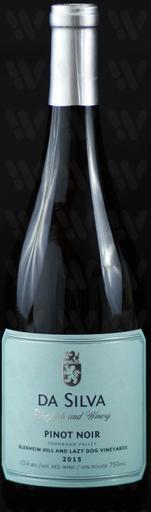 Da Silva Vineyard and Winery Pinot Noir