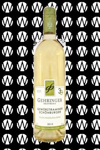 Classic Gewürztraminer-Schönburger