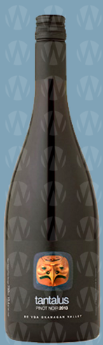 Tantalus Vineyards Pinot Noir