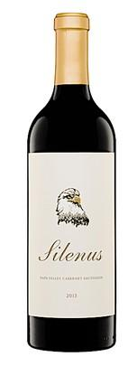 Silenus Winery Eagle Cabernet Sauvignon Bottle Preview