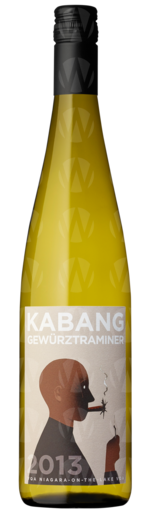 Stratus Vineyards Kabang Gewurztraminer