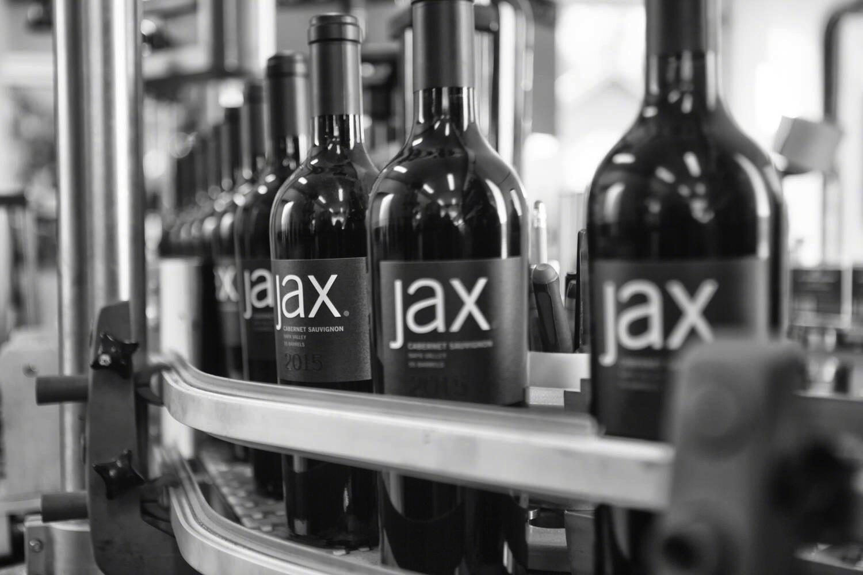 JAX Vineyards Cover Image