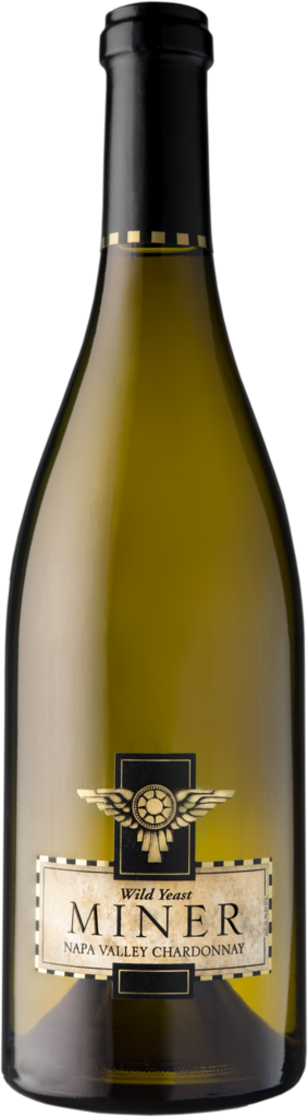 Miner Family Winery Chardonnay, Wild Yeast Bottle Preview