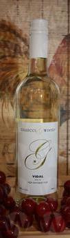 Gallucci Winery Inc. Vidal