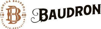 Bodegas Baudron Logo