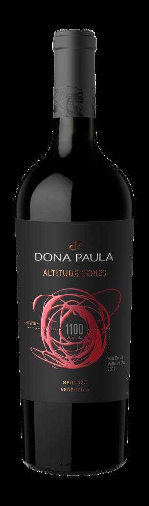 Doña Paula Altitude Series 1100 Bottle Preview