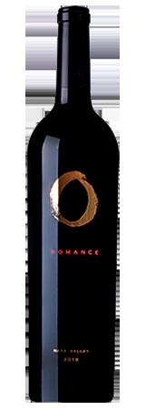 O'Brien Estate Romance Bottle Preview