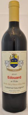Chateau Rollat Winery Edouard Bottle Preview