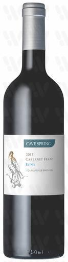 Cave Spring Vineyard Cabernet Franc Estate