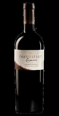 Oakville East Exposure Exposure  Cabernet Sauvignon Bottle Preview