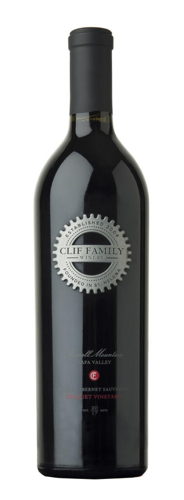 Clif Family Winery Croquet Cabernet Bottle Preview