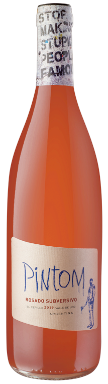 Canopus Pintom Rosado Subversivo Bottle Preview