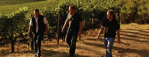 Buoncristiani Family Winery Image