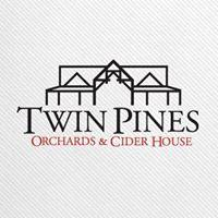 Twin Pines Orchards & Cider House Logo
