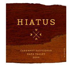 Hiatus Cellars Logo
