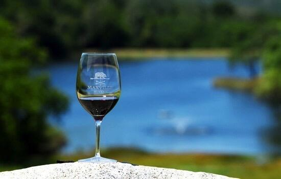 Maxville Lake Winery Cover Image