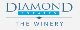 Diamond Estates – The Winery Logo