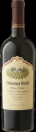 Chimney Rock Winery WHITE PEBBLE CABERNET SAUVIGNON Bottle Preview
