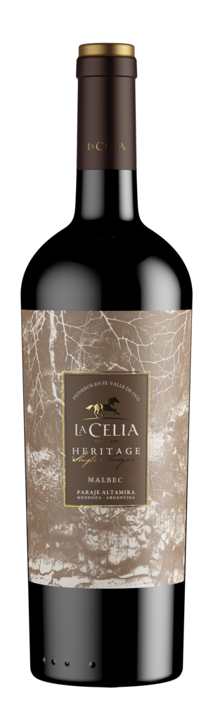 La Celia La Celia Heritage Bottle Preview