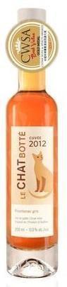 Vignoble Le Chat Botté Frontenac Gris Cuvée