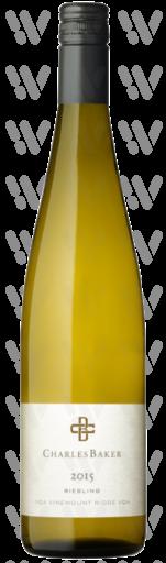 Charles Baker Wines Picone Riesling