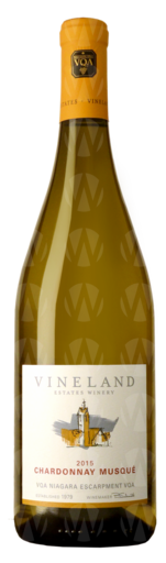 Vineland Estates Chardonnay Musque