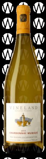 Vineland Estates Chardonnay Musque