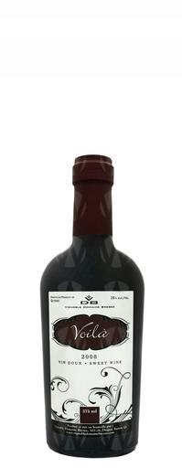 Domaine Bresee Voilà – Sweet Red
