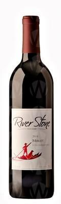 River Stone Estate Winery Merlot