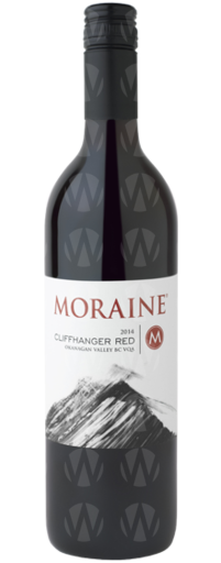 Moraine Estate Winery Cliffhanger Red