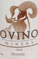 Ovino Winery Momento