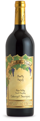 Dolce Wines Nickel & Nickel Beatty Ranch Vineyard Cabernet Sauvignon, Howell Mountain Bottle Preview